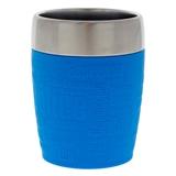 Tasse de voyage bleue Esma - 6.8 oz - 1