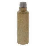 Screw Top double wall vacuum Gold bottle - 20 oz - 0