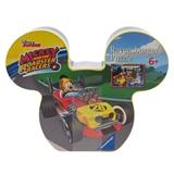 Ravensburger Mickev & Roadster Racer - 0