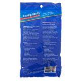 10PK Disposable Latex Gloves - 1