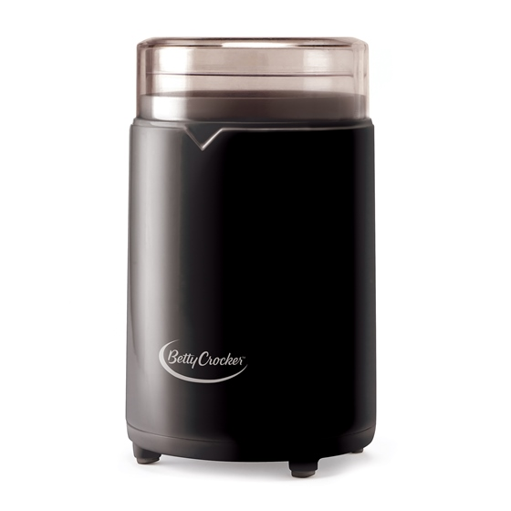 Betty Crocker Coffee Bean & Herb Grinder