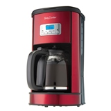 Betty Crocker Digital Coffee Maker - 12 Cups - 0