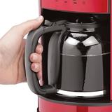 Betty Crocker Digital Coffee Maker - 12 Cups - 1