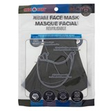 Cotton Protective Face Mask - Adult - 0