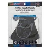 Masque pour le visage protecteur - Adultes - 0