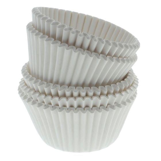 100PK Large Baking Cups