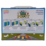 COOL GEAR Travel Potty for kids - 1