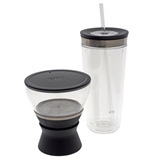 COOL GEAR Cold brewer and tumbler - 0